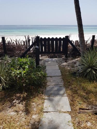 Ajabu Beach Villa