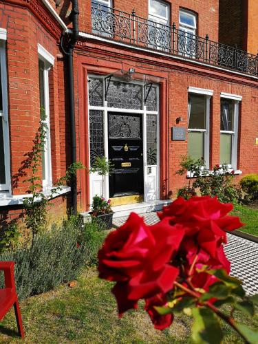 Dawson House Hotel - Guest House Hovedfoto