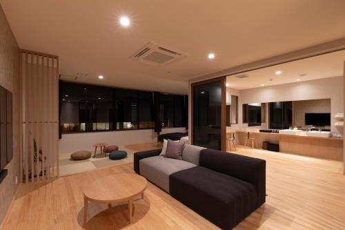 Miyajima Hanare no Yado IBUKU - Accommodation - Miyajima