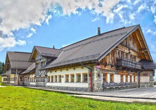 Alpska perla Apartments - Cerkno