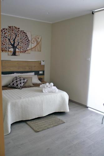 Habitación Doble con balcón  (Double Room with Balcony)