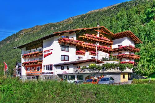 Vent Hotels