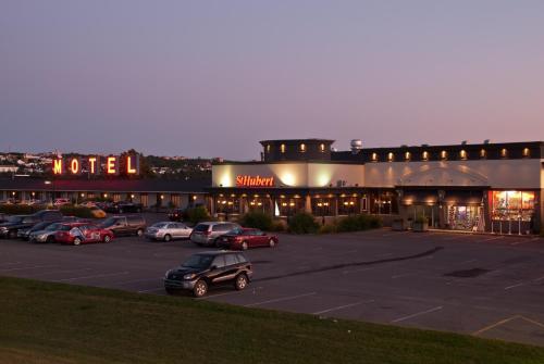 . Motel Cartier