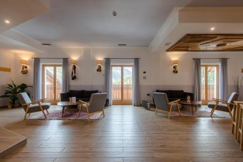 . Hotel San Carlo - tra Bormio & Livigno
