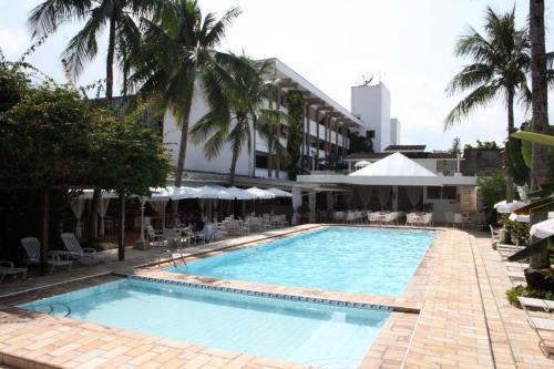 Foto de Ubatuba Palace Hotel