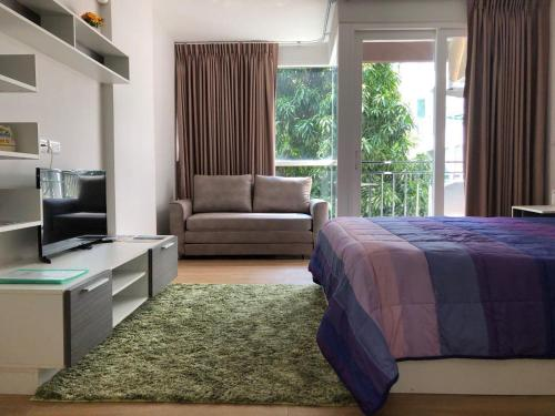 Apartment A304 at Kata Ozone by PLH Phuket Apartment A304 at Kata Ozone by PLH Phuket