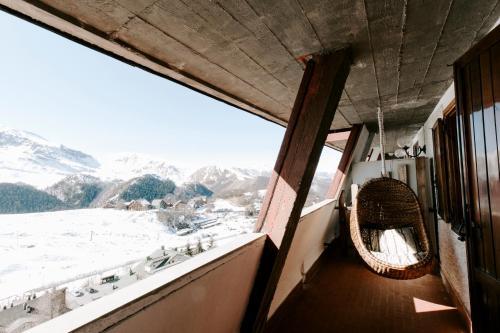 Appartamento Cervino - Apartment - Prato Nevoso