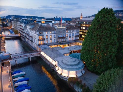 Talstrasse 1, 8001 Zurich, Switzerland.