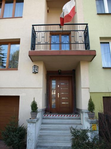 Apartament Cichy Kacik