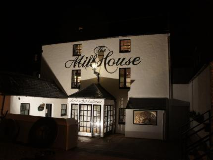 . The Mill House Hotel