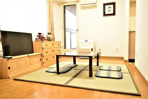 Imperial Ever Nakajima Park II   Vacation STAY 3503