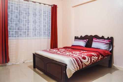 . Apex Furnished Apartments