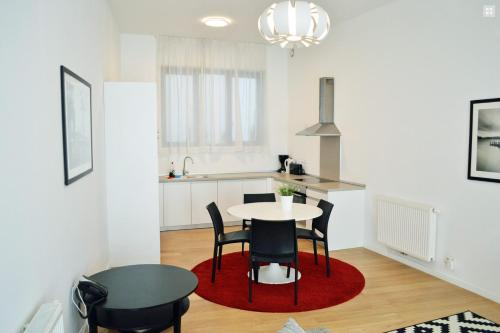 Brussels Grand Place apartment