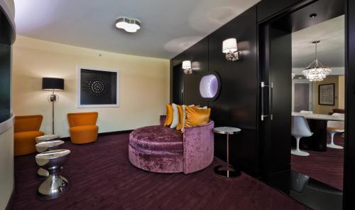 Washington Plaza Hotel - Washington, DC DC 20005