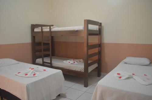 Hotel Jurua, Cruzeiro do Sul