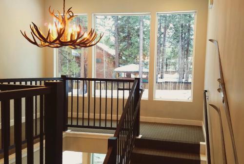 The Deerfield Lodge At Heavenly - Lake Tahoe, CA 96150