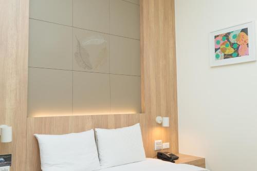 . Bowa Hotel Penghu