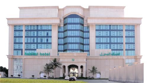 . Habitat Hotel All Suites - Jeddah