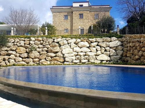 . Hotel Villa Flora Relais