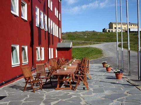 HotelNordkapp Vandrerhjem Hostel