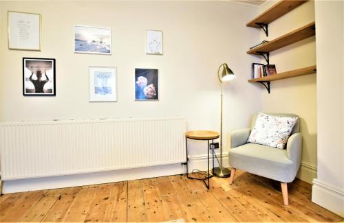 Picture of Blue Marlin - Your Apartment