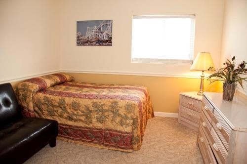 Coliseum Ocean Resort - Wildwood Crest, NJ 08260
