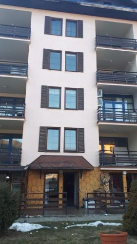 Apartment Lora Alpik - Krasnaya Polyana