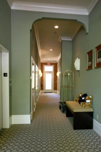 Healdsburg Inn on the Plaza A Four Sisters Inn - Healdsburg, CA CA 95448