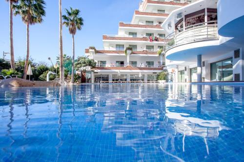 . Hotel Indalo Park