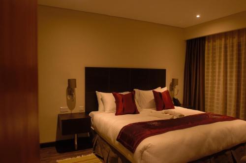Stoni Athi Resort
