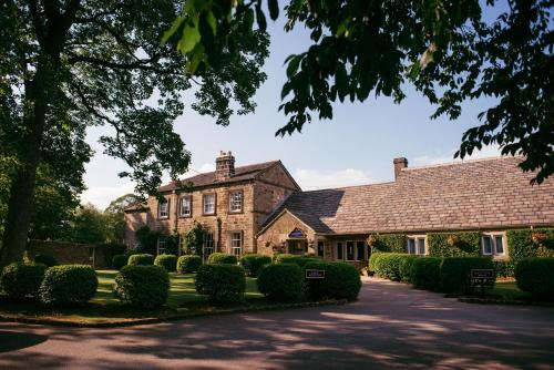 The Devonshire Arms Hotel & Spa - Skipton, Skipton