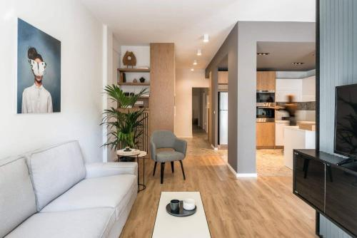 Central C&P Minimal Apartment, 54623 Thessaloniki