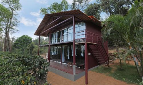 . Treebo Trip Jammabane Cottage Coorg
