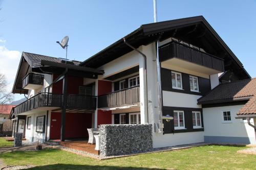 Landhaus Mandy Oberstdorf