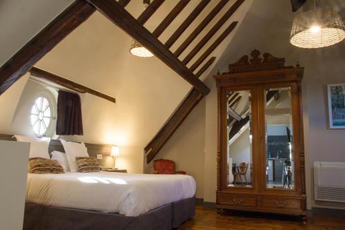 The Nest - Hôtel - Amiens