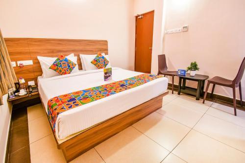 . FabHotel Radha Residency Serenity Beach