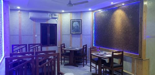 Hotel Valley View, Mandi