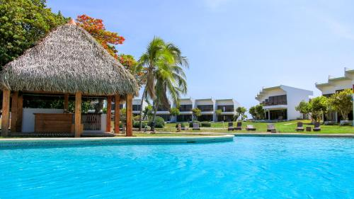 Maalaea Resort Punta Chame All Inclusive