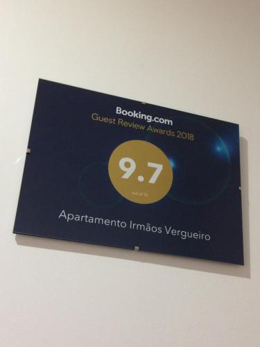 """Apartamento """"Irmaos Vergueiro"""", Vimioso"""