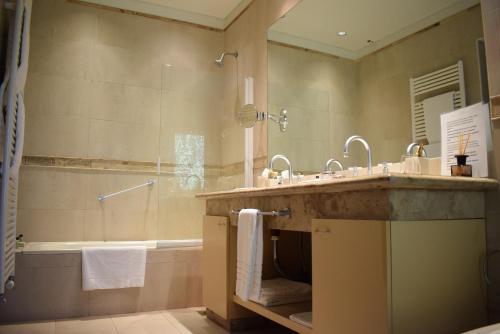 Фото отеля Estancia Mendoza Wine Hotel