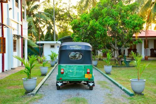 Фото отеля Negombo Village Guesthouse