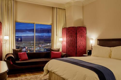3772 Las Vegas Boulevard, South Las Vegas, Nevada 89109, United States.