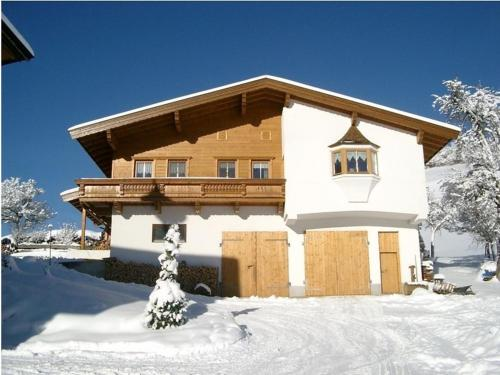 Accommodation in Hinterthiersee