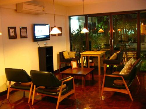 House 23 Guesthouse photo 11
