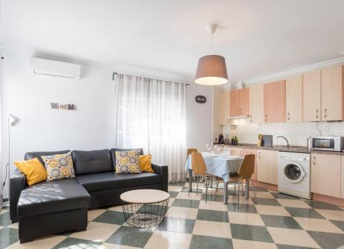 Apartment La Malagueña