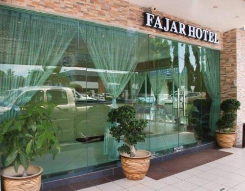 . Fajar Hotel