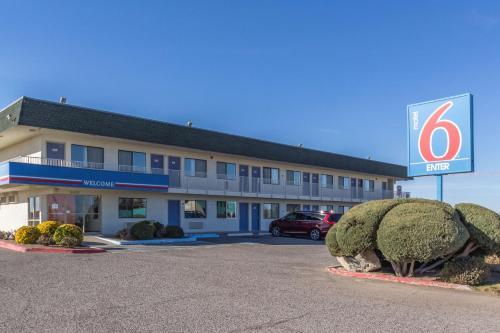 . Motel 6-Deming, NM