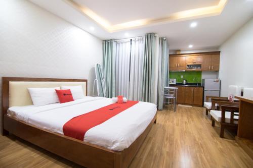 RedDoorz Plus @ Phu My Hung Residence