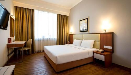 BAY VIEW VILLAS 2 ROOMS SUITES, Port Dickson