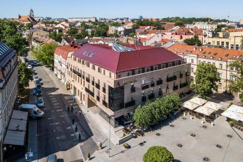 . Amberton Cathedral Square Hotel Vilnius